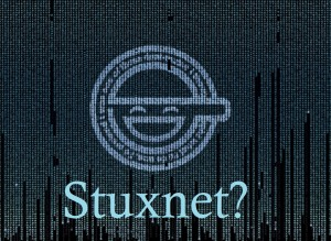 stuxnet - ghost in the shell